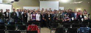 Ontario OSCAR Users Group meeting Oct 2009