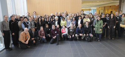 BC Usergroup meets Mar 2009