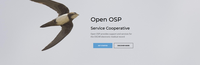 OPEN OSP SERVICE COOPERATIVE LAUNCHED FEB 20, 2020