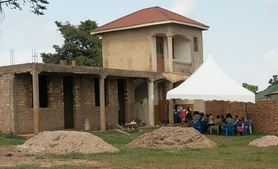 Uganda Childrens Home 2