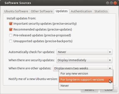 Ubuntu at Work in the Medical Office — OSCAR Canada Users