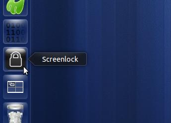 launcher screenlock